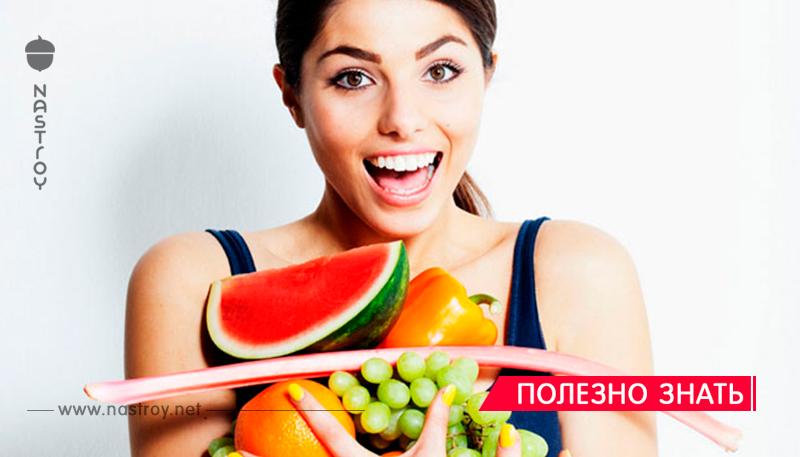 Супер продукты, которые помогут сделать вашу кожу сияющей!