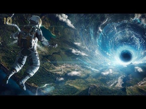 Невероятные факты о Космосе, которые поражают воображение ТОП 10 Планета Галактика Астероид