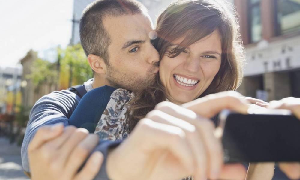 Исследования Показали, Что Действительно Счастливые Пары Не Выставляют Фото Своей Любви В Социальных Сетях…