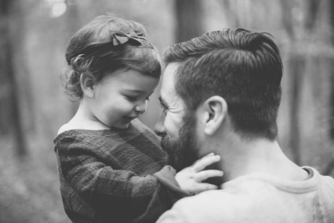Отцы оказывают на жизнь своих дочерей большее влияние, чем матери – исследования!