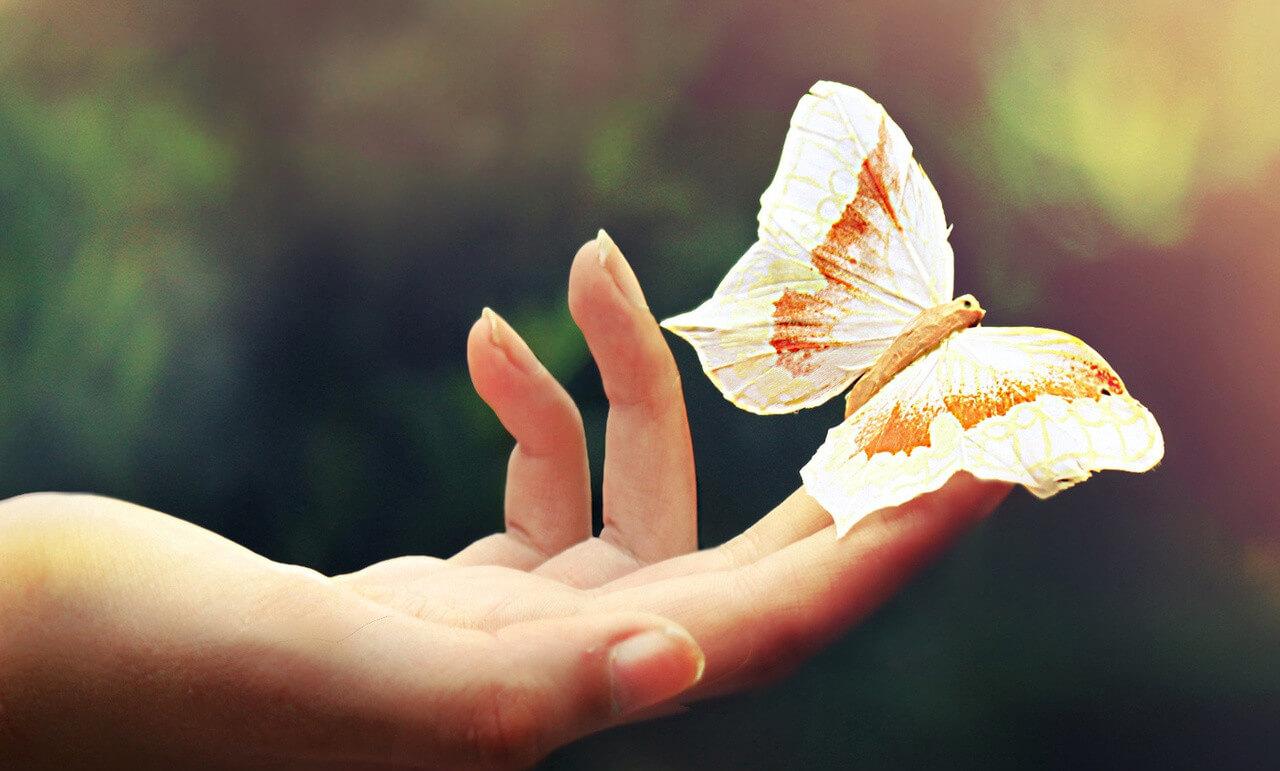 Признаки того, что в вашей жизни происходят большие перемены!