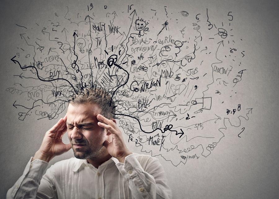 У вашего мозга есть кнопка Delete. Вот как ее использовать!