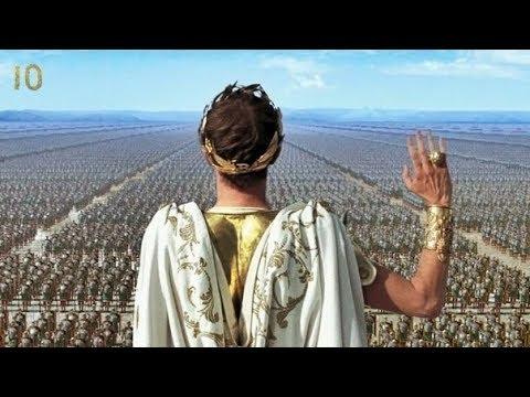 Исторические факты о древней истории глазами приверженцев теории заговора ТОП 10 Правда или Миф?