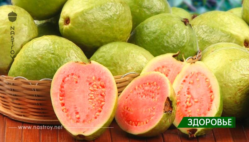 Этот фрукт снижает стресс и стимулирует рост волос!