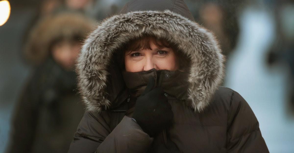 «Мне всегда холодно»: учёные объяснили причины этого состояния!