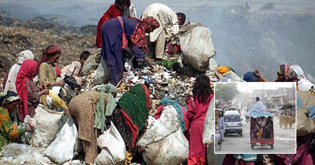 Сотни мертвых девочек-младенцев были найдены на Пакистанских мусорных свалках!
