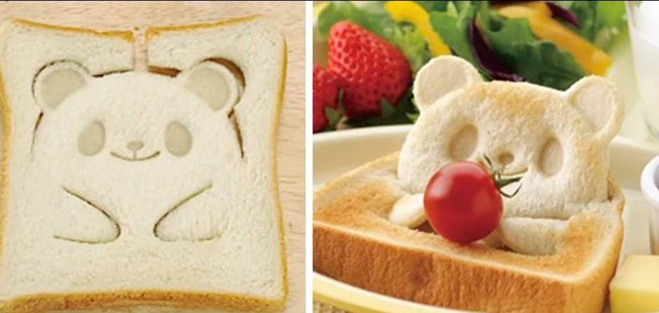 Это приспособление, сделает ваш завтрак просто потрясающе милым!