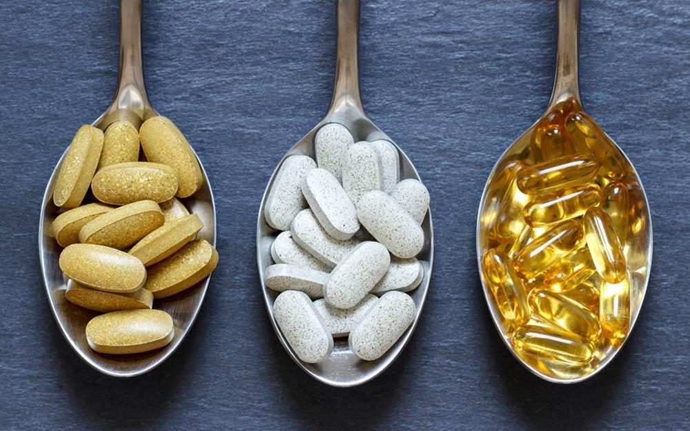 Не тратьте деньги зря: 8 витаминов, которые могут быть опасными!