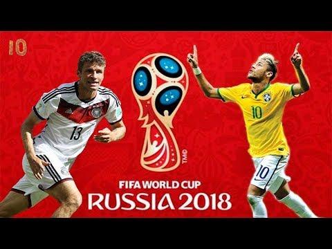 Победитель ЧМ 2018 ТОП 10 Главные Фавориты на Победу в Чемпионате Мира по Футболу 2018 Ставки