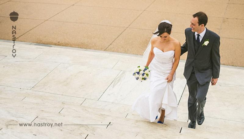 12 знаков из Библии, что он — тот мужчина, за которого вы должны выйти замуж!