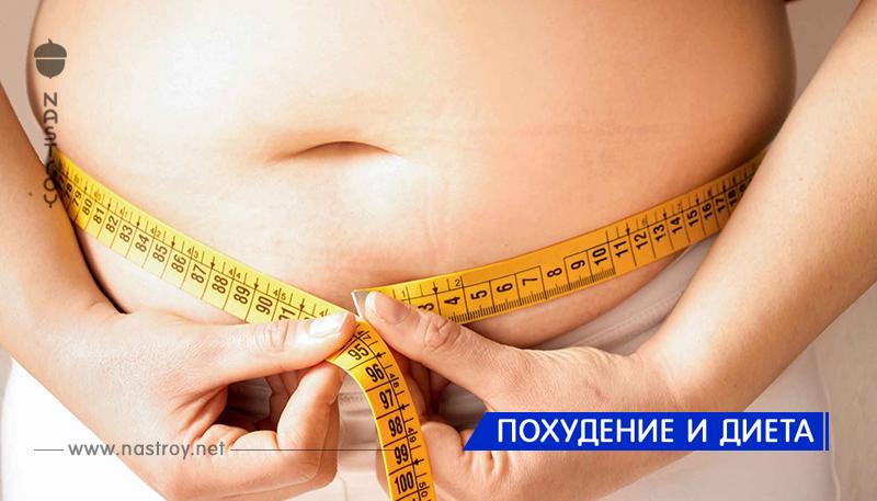 7 способов убрать жир с живота!