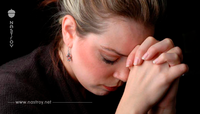 Самая Сильная Материнская молитва матери о дочери.