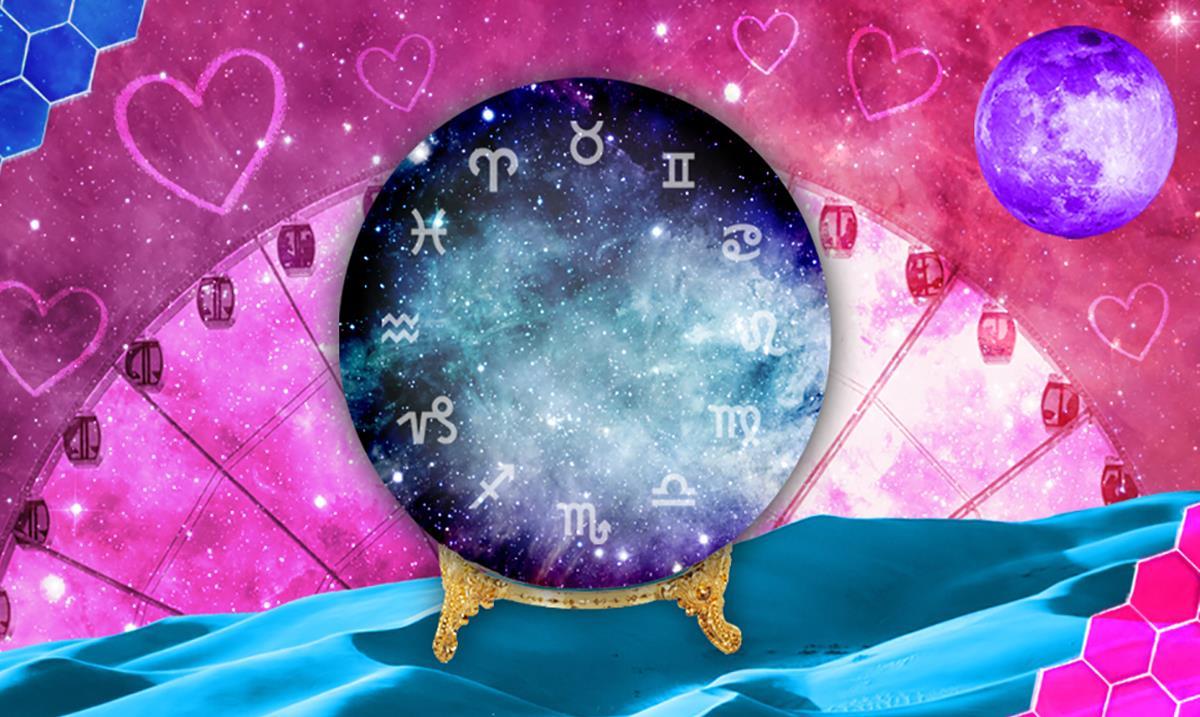 6 знаков Зодиака, которым в июле 2018 повезёт в любви!