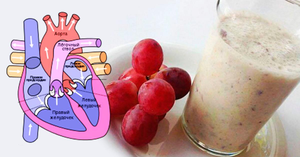 Спасибо доктору за рецепт: теперь мы не знаем проблем с сердцем, сосудами и давлением!
