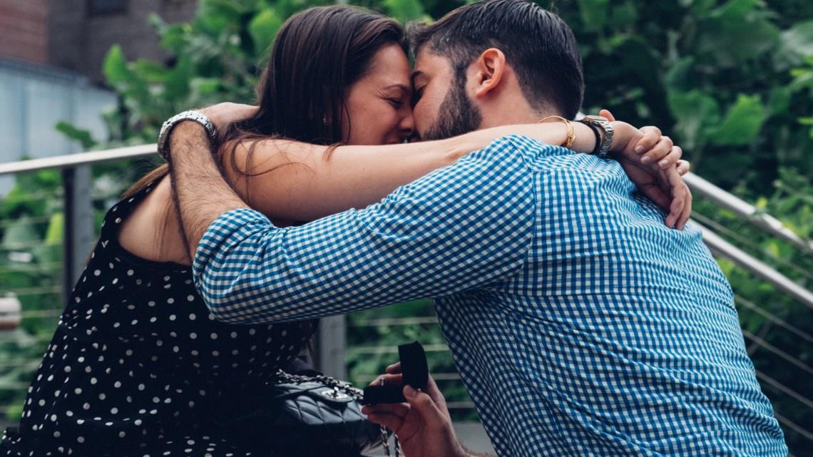 10 качеств, которые сделают мужчину идеальным мужем!