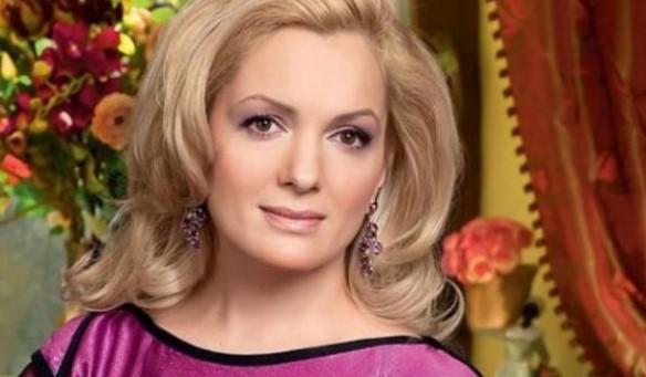 Новые снимки 43-летней многодетной мамы Марии Порошиной взбудоражили сеть!