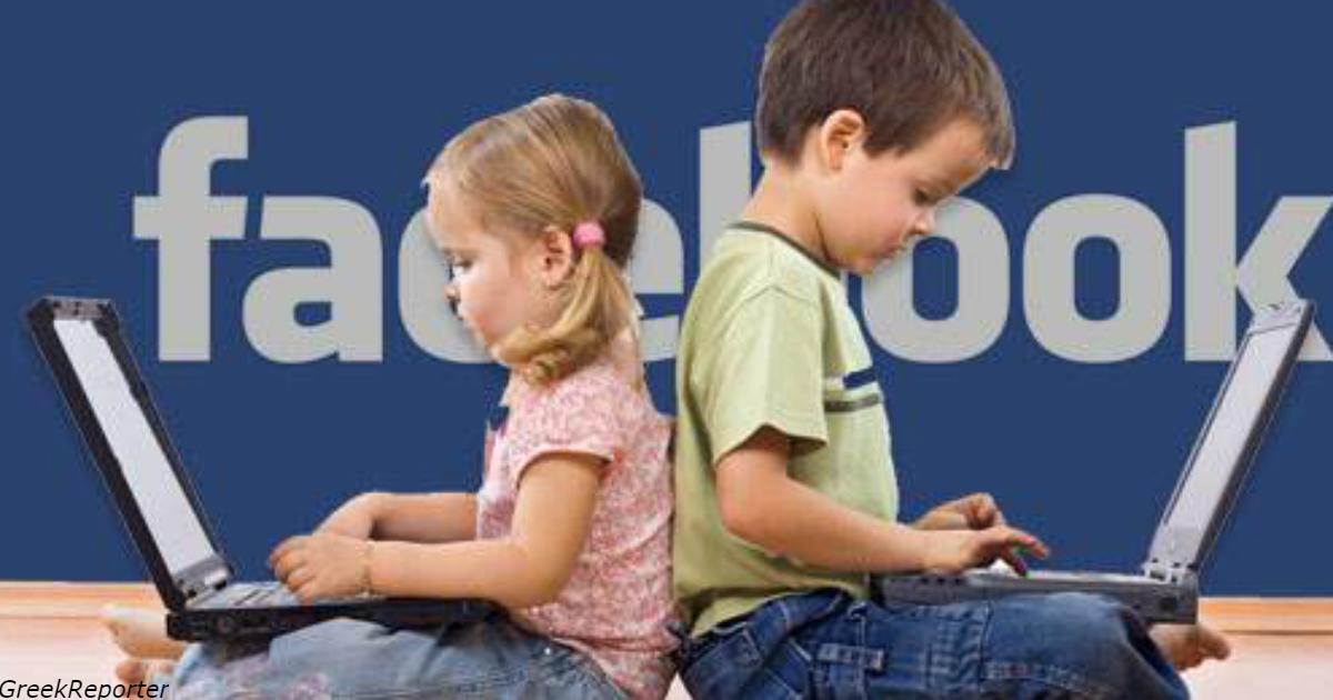 Facebook и Instagram заблокируют всех детей до 13 лет!
