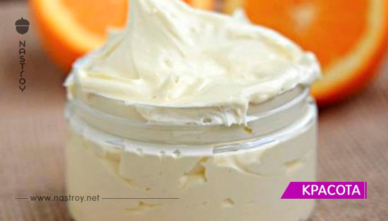 Самодельное масло для тела из цитрусовых, которое успокаивает и смягчает сухую, чешуйчатую кожу в течении ночи (рецепт)!