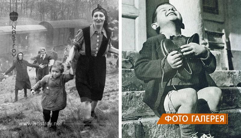 Редкие исторические фотографии!
