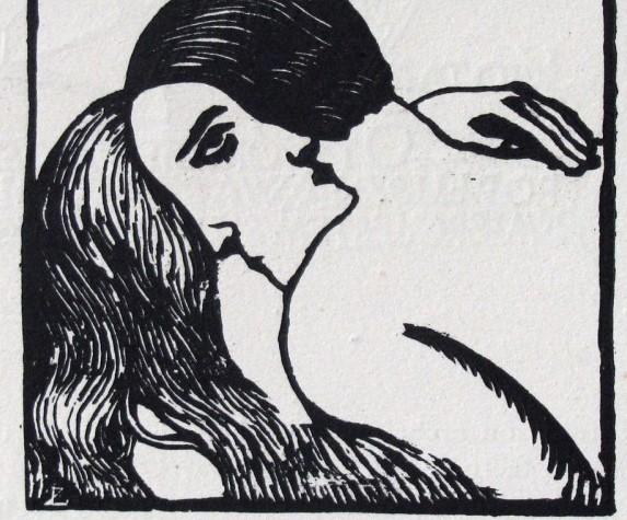 Тест-предсказание: Кого Вы первым увидели: мужчину или женщину?