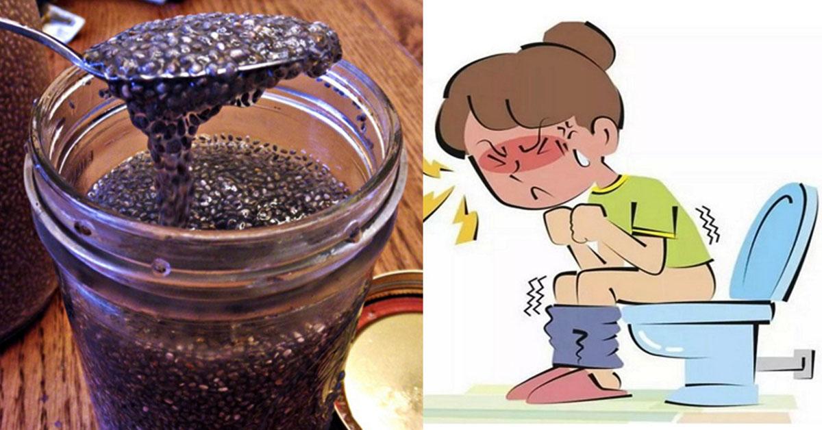 Если смешать эти 2 ингредиента, вы избавитесь от запоров и мягко очистите свой кишечник!