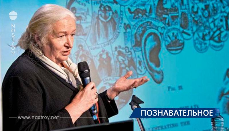 Татьяна Черниговская: Если тебе скучно жить — ты совсем дурак!