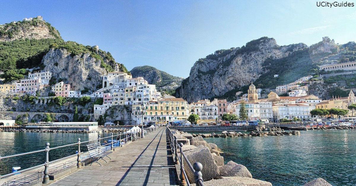 Италию назвали страной №1 по красоте в мире! Вот еще 9 стран рейтинга