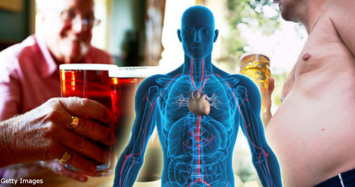 Новая супермодная диета: пейте пиво - и скидывайте до 5 килограммов в месяц!