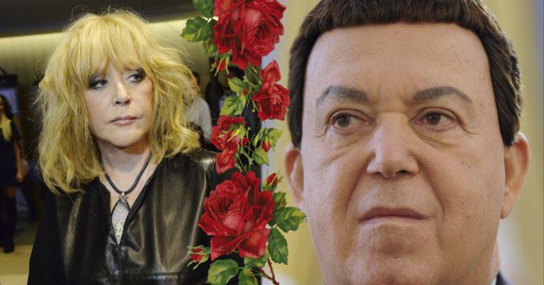 Алла Пугачева прервала отпуск ради прощания с Иосифом Кобзоном…