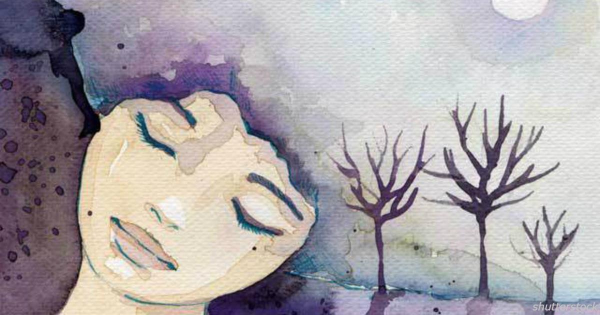 Сколько на самом деле,женщине нужно спать?!