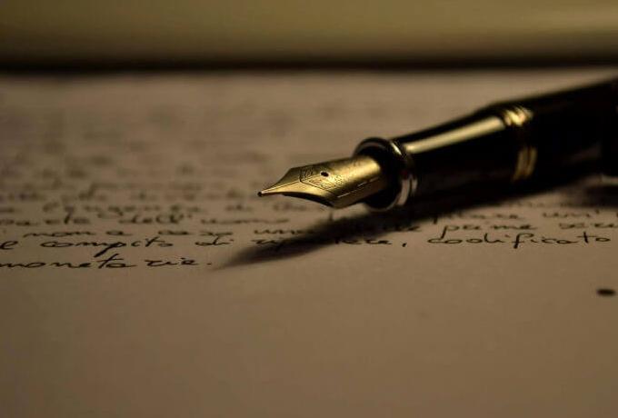 Что может о вас рассказать ваш почерк!