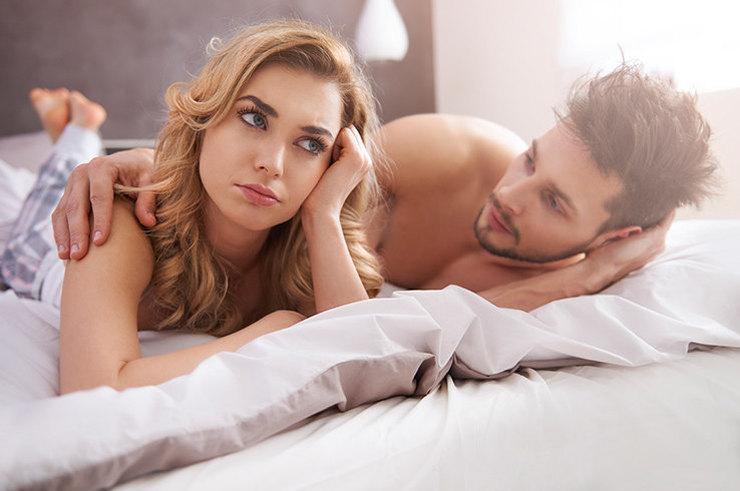Русские мужчины самые худшие любовники?!