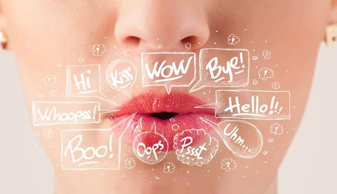 Тест: вы умеете читать по губам?