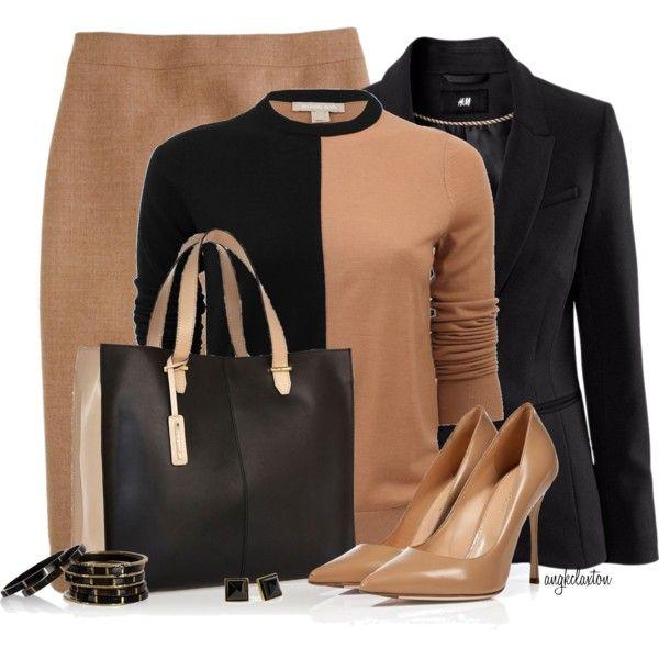 Элегантный стиль: 7 стильных образов для женщин 2018-2019!