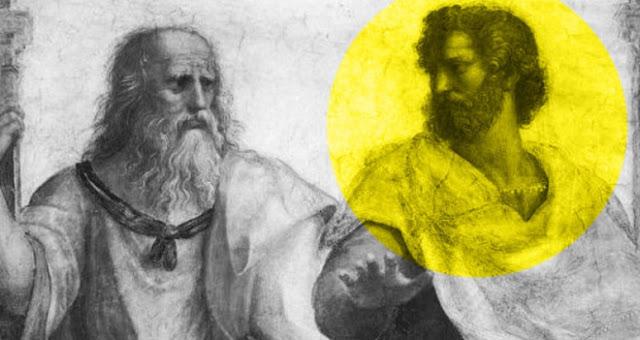 11 мудрых наставлений от Аристотеля!