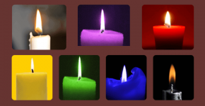 Свеча откроет тайну в каком сейчас состояние ваша душа и тело!