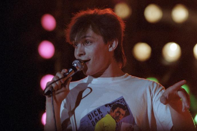 Андрей Разин: биография, образование, личная жизнь и семья, музыкальная карьера, история создания группы