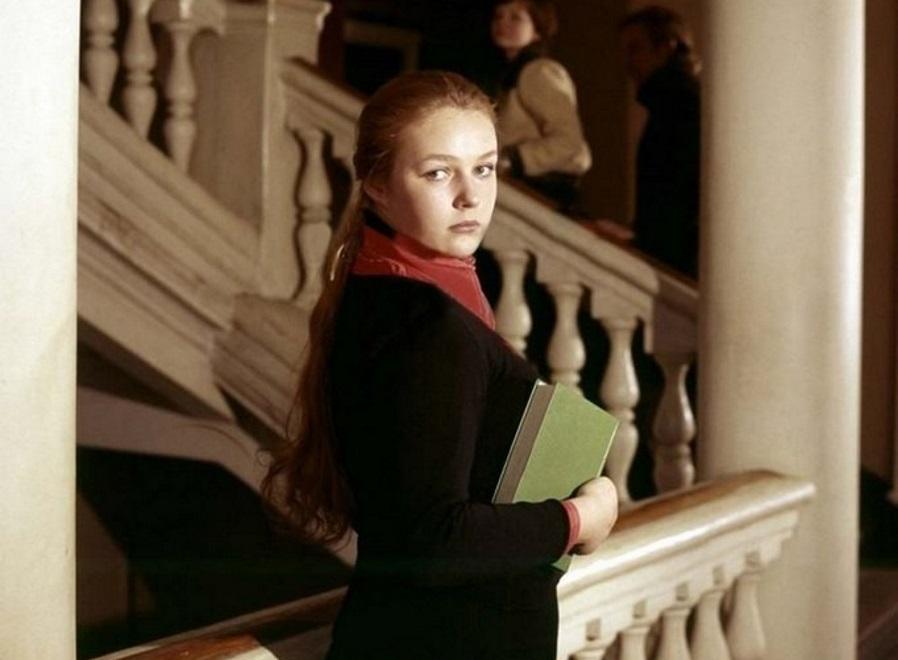 Андрейченко Наталья: биография, личная жизнь, семья и дети, образование, актерская карьера, фото