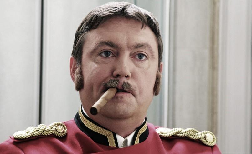 Актер Александр Груздев: биография, личная жизнь, семья и фото
