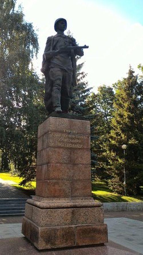 Матросов Александр Матвеевич, Герой Советского Союза: правда о подвиге