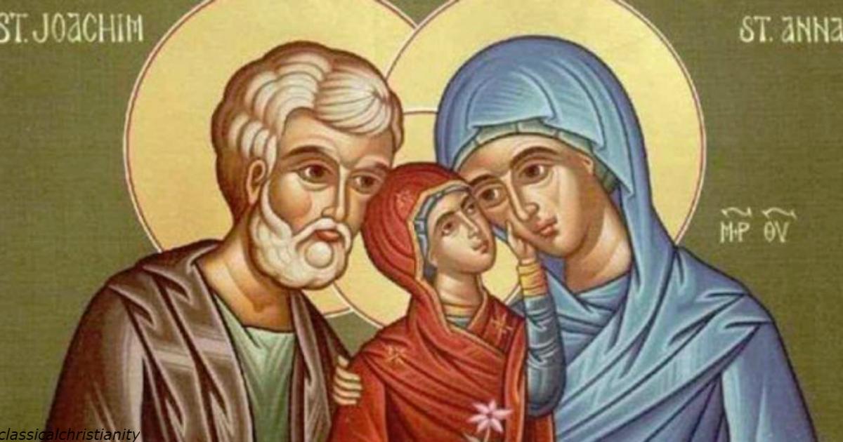 21 сентября   День Рождения Девы Марии. Вот 3 вещи, которые нельзя делать завтра