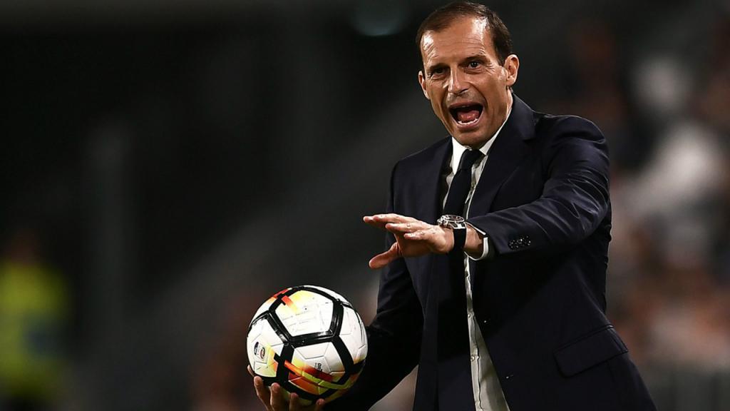 Массимилиано Аллегри: карьера итальянского футболиста и тренера