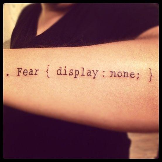 Display None - это что такое? Свойства и использование