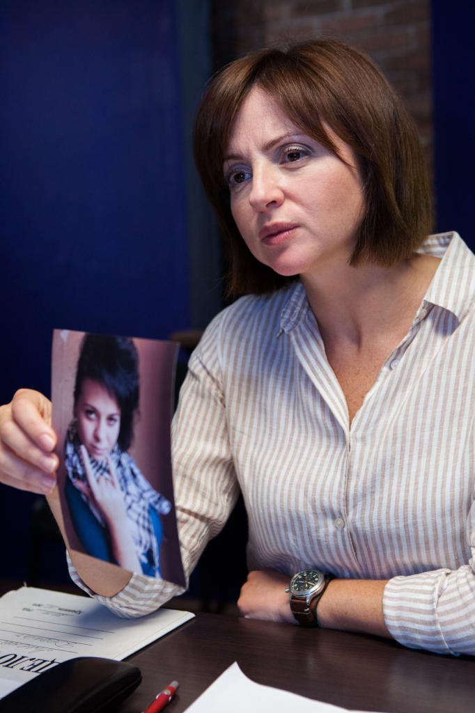 Анна Банщикова: биография, личная жизнь, семья, фото актрисы