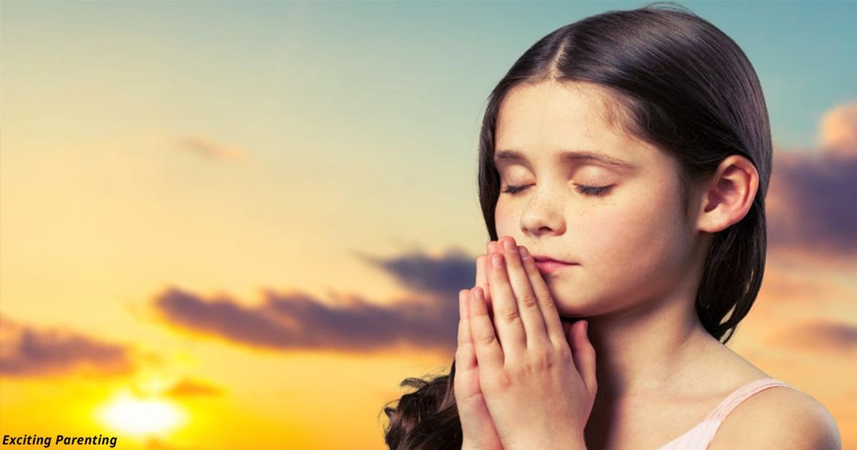 Доказано: религиозное воспитание защитит детей, когда они станут подростками