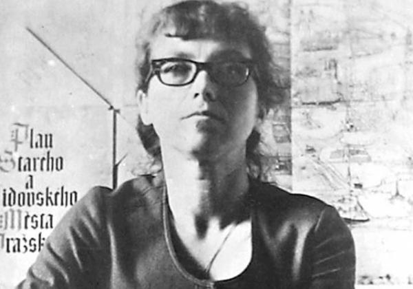 Наталья Горбаневская: поэт в России больше, чем поэт