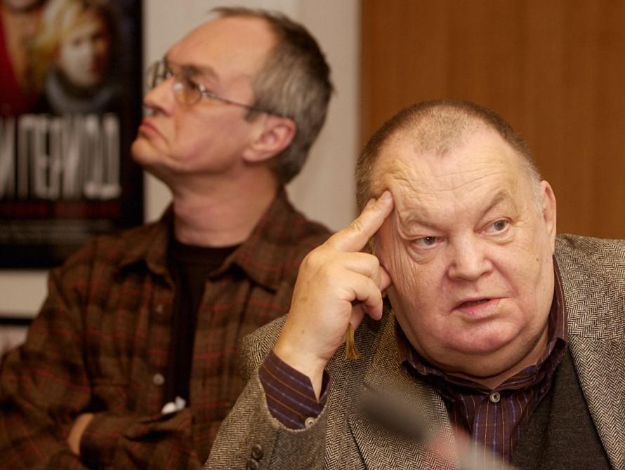 Биография и фильмография сценариста Валентина Черных