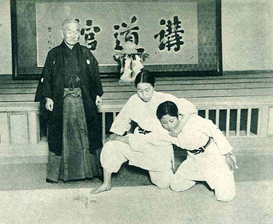 Кано Дзигоро, основатель дзюдо: биография, фото