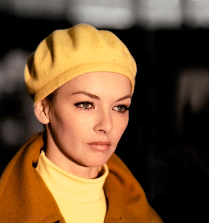 Барбара Брыльска: биография, личная жизнь, фильмография и фото актрисы