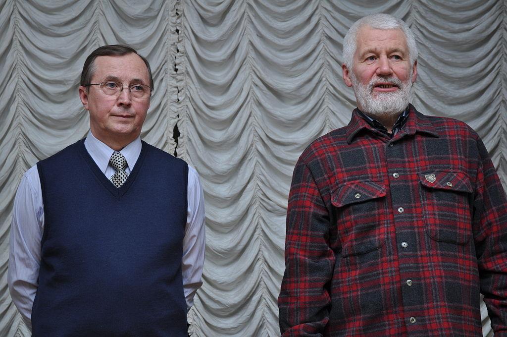 Николай Бурляев: биография, личная жизнь, фильмография и интересные факты